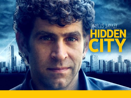 Hidden City Season 1