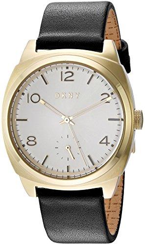 dkny-bracciale-da-donna-orologio-36-mm-bracciale-in-pelle-nero-geha-eur-use-acciaio-inox-batteria-qu