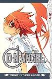 D・N・ANGEL, Vol. 12