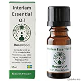 Interlam Essential Oil ローズウッド 10ml 【HTRC3】