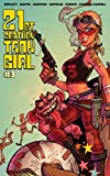 img - for 21st Century Tank Girl #3 (21st Century Tank Girl: 3) book / textbook / text book