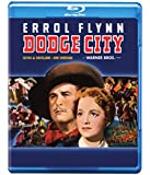 Dodge City (BD) [Blu-ray]