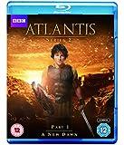 Atlantis - Series 2 Part 1 [Blu-ray]