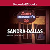 Buster Midnight's Cafe | [Sandra Dallas]