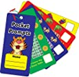 Primary Teaching Services NP21 Times Tables and Key Words Pocket Prompts