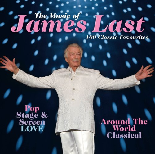 James Last - Music Of James Last: 100 Popular Classics - Zortam Music