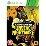 Red Dead Redemption - Undead Nightmare (Xbox 360)by Take 2 Interactive