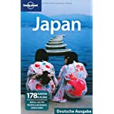 "Lonely Planet Reisef�hrer Japanvon ""Chris Rowthorn"""