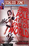 img - for Stripper Pole At The End Of The World (Schlock Zone Drive In) book / textbook / text book