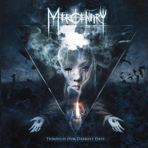 Mercenary – Through Our Darkest Days (2013) [FLAC]