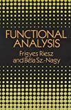 img - for Functional Analysis (Dover Books on Mathematics) by Frigyes Riesz (1990-06-01) book / textbook / text book