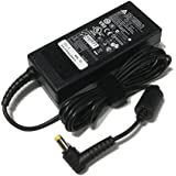 Delta AC Adapter/Power Supply and Cord for Acer Aspire 1830 5253-BZ692 Series (1830)