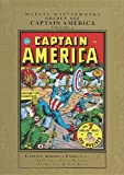Marvel Masterworks: Golden Age Captain America Volume 5