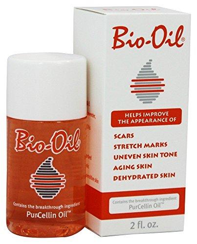 Bio-Oil - Bio-Oil con l'olio di PurCellin - 2 oncia.
