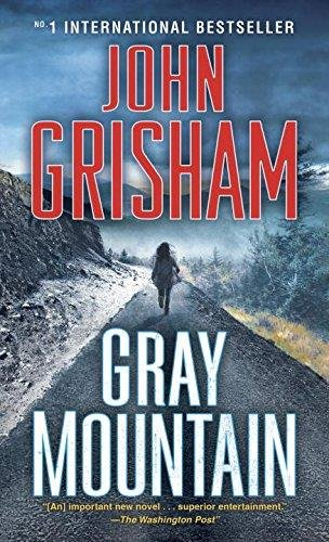 Gray Mountain (Dell)
