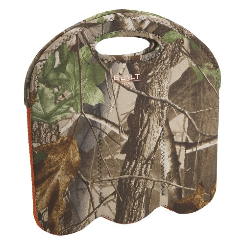 Built  Six Pack Tote, Realtree