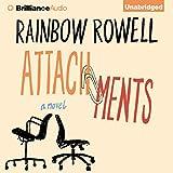 Attachments: A Novel