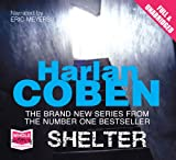 Harlan Coben Shelter (adult edition) (Unabridged Audiobook)