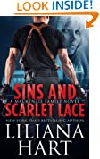 Sins and Scarlet Lace: A MacKenzie Security Novel (MacKenzie Family Book 9)