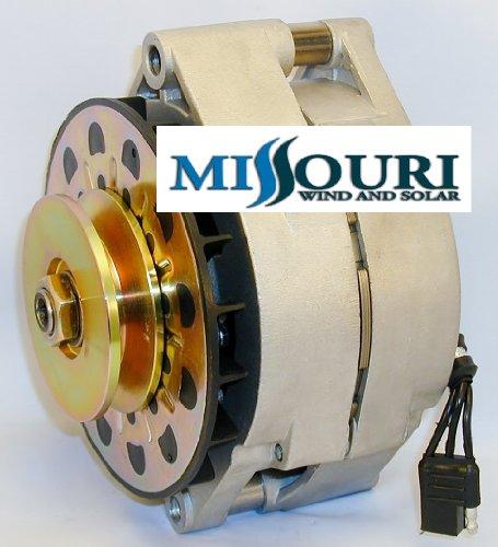 Renegade High Amp Motor/Hydro Driven PMA (Hydro Alternator compare prices)