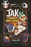 img - for Jak and the Magic Nano-beans: A Graphic Novel (Far Out Fairy Tales) book / textbook / text book