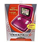 Videonow XP Purple Player