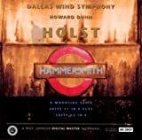 Holst: Hammersmith / Moorside Suite / Suite No.1 in E flat / Suite No.2 in F