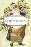 Christmas Poems (Everyman's Library Pocket Poets)