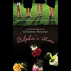 Ralphie's Wives Audiobook