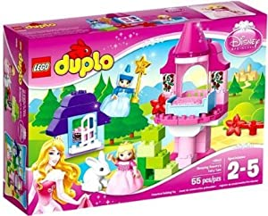 LEGO DUPLO Princess 10542 Sleeping Beauty's Fairy Tale from LEGO DUPLO Princess