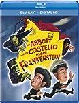 Abbott & Costello Meet Frankenstein [...