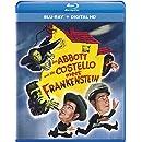 Abbott and Costello Meet Frankenstein (Blu-ray + DIGITAL HD with UltraViolet)