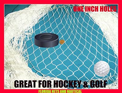 Cyber Monday Deals 2014 50 X 25 Fish Net Fishing Nets For Golf Backstop Hockey Netting Baseball Sports La Crosse Deals 2014 Sport Cyber Monday