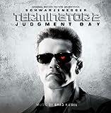 Terminator 2: Judgement Day (OST): Terminator 2: Judgment Day