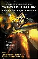 Strange New Worlds: Bk. 8 (Star Trek)