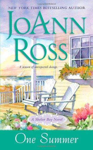 Image of One Summer: A Shelter Bay Novel