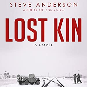 Lost Kin Audiobook