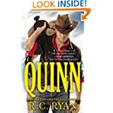 Quinn Wyoming Novel R C Ryan
