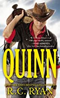 Quinn (A Wyoming Sky Novel)