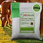 25kg Top Quality Grass Seed / Horse a...