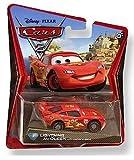 Disney Pixar Cars 2 Lightning McQueen Die-Cast