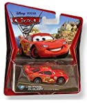 Disney Pixar Cars 2 Lightning McQueen...