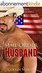 My Mail Order Husband: Gay Western Ro...