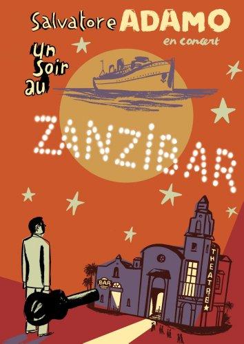UN Soir Au Zanzibar [DVD] et [Import]