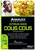 Ainsley Harriott Lemon Mint and Parsley Couscous 100 g (Pack of 12)