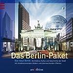 Das Berlin-Paket: Das neue Berlin. Ar...