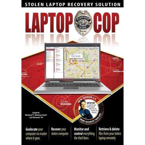 Laptop Cop V2.0 [Download] front-530887