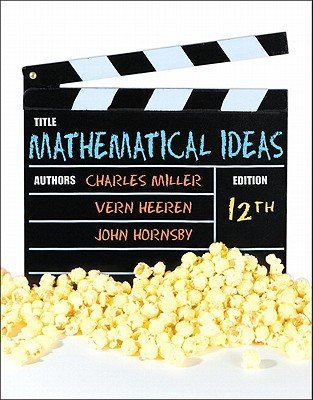 Mathematical Ideas (Mathematical Ideas edition 12th)