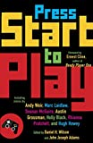 img - for Press Start to Play (Vintage Original) book / textbook / text book