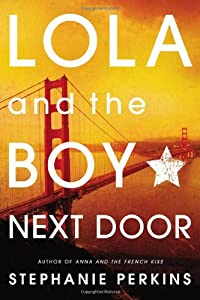 Lola and the Boy Next Door by Speak